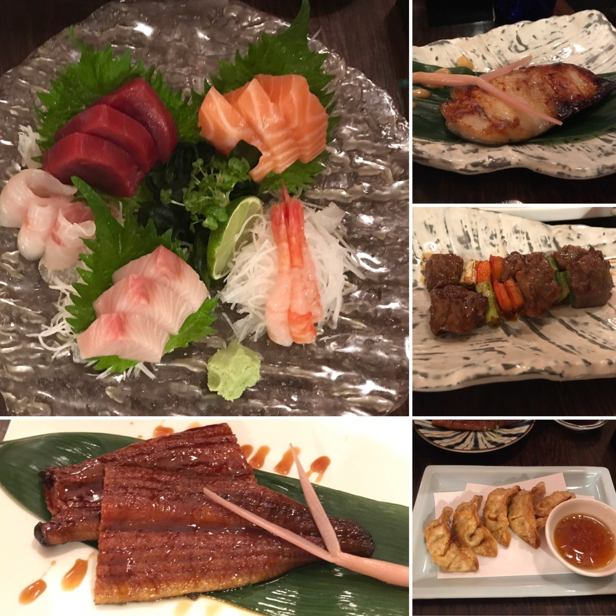 Chisou Mayfair - Japanese